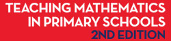 Teaching Mathematics in Primary Schools 2nd Edition